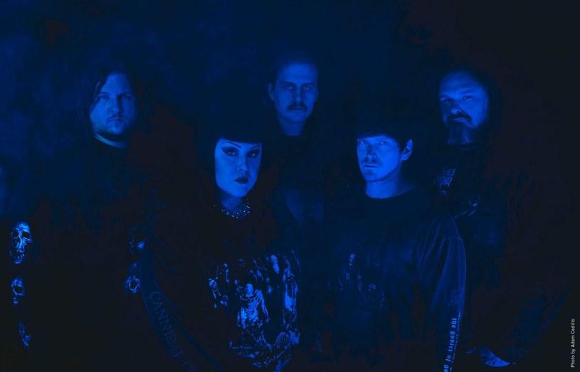 Deathmetalowy kwintet Frozen Soul z USA szykuje się do premiery pierwszego albumu.