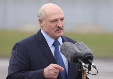 Łukaszenka: Jeśli ktoś chce zrobić z Białorusi prowincję Polski, to po moim trupie