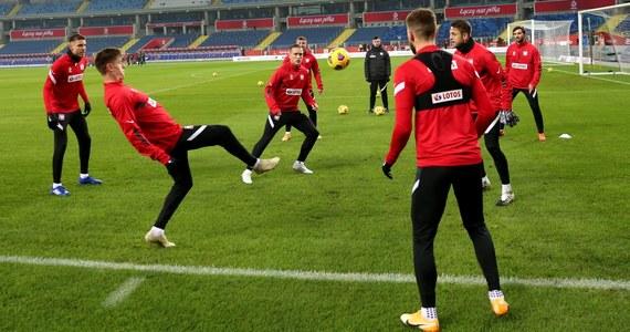 Reprezentacja Polski zagra dziś mecz towarzyski z Ukrainą na Stadionie Śląskim w Chorzowie. W związku z obowiązującymi obostrzeniami spotkanie zostanie rozegrane bez publiczności. Rozpocznie się o godz. 20:45.
