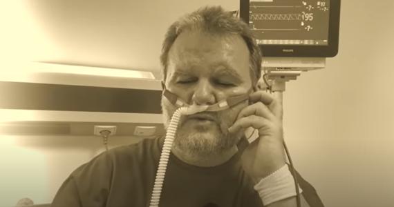 """Walczący z Covid-19 były Główny Inspektor Sanitarny Marek Posobkiewicz śpiewająco odniósł się do słów Edyty Górniak, która sugerowała, że w szpitalach nie leżą chorzy zakażeni koronawirusem, ale statyści. Pod pseudonimem Don Gisu, którego używał, nagrywając edukacyjne klipy jako szef GIS, opublikował cover jednej z najpopularniejszych piosenek Górniak """"To nie ja byłam Ewą""""."""