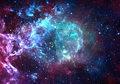 Wszechświat staje się coraz gorętszy