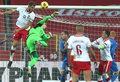 Polska - Ukraina 2-0 w meczu towarzyskim na Stadionie Śląskim
