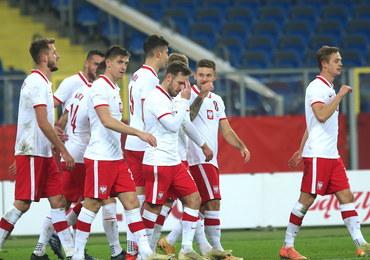 Mecz Polska-Ukraina. Biało-czerwoni wygrali 2:0
