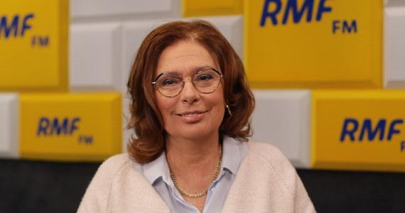 """""""Nie poprzemy projektu prezydenta (dotyczącego aborcji - przyp. RMF FM). Nie wiem jak pan prezydent wyobraża sobie wprowadzenie tego projektu. On tak naprawdę daje wielką uznaniowość w podejmowaniu decyzji"""" – mówiła w Porannej rozmowie w RMF FM  Małgorzata Kidawa Błońska i dodała: """"Jestem przeciwniczką aborcji, ale są sytuacje, kiedy kobieta musi mieć prawo wyboru (…). Poza tym, cały czas mówimy, że najważniejsze jest dla nas życie i wsparcie, a te kobiety zostają same, nie ma żadnej pomocy. Kiedyś pani premier obiecała pomoc, ale 4 tys. złotych nie rozwiąże dramatu tych rodzin, tych kobiet, cierpienia ich i tych dzieci, które chwilę po urodzeniu albo w czasie porodu umierają""""."""