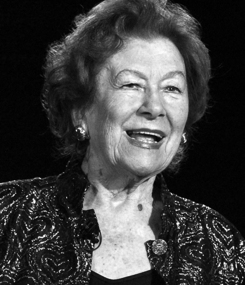 Halina Kwiatkowska, krakowska aktorka, pedagog, pisarka i podróżniczka, koleżanka z lat szkolnych i studenckich Karola Wojtyły zmarła w piątek w nocy w wieku 99 lat - poinformował Związku Artystów Scen Polskich.