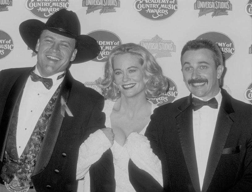 Doug Supernaw nie żyje. Gwiazdor muzyki country przegrał walkę z rakiem. Zmarł w wieku 60 lat.