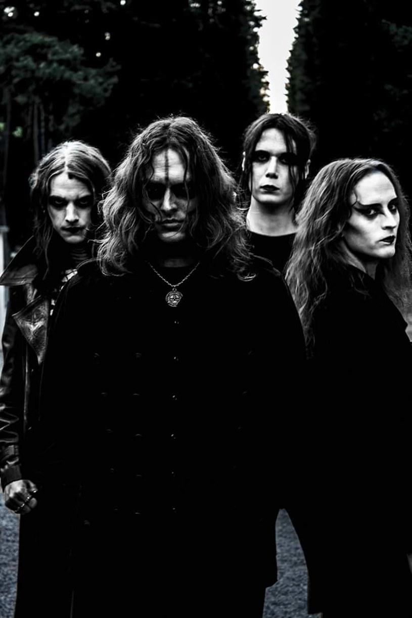 Szwedzi z Tribulation opublikowali pierwszy utwór z piątej płyty.