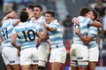 Rugbiści Argentyny pierwszy raz w historii pokonali Nową Zelandię