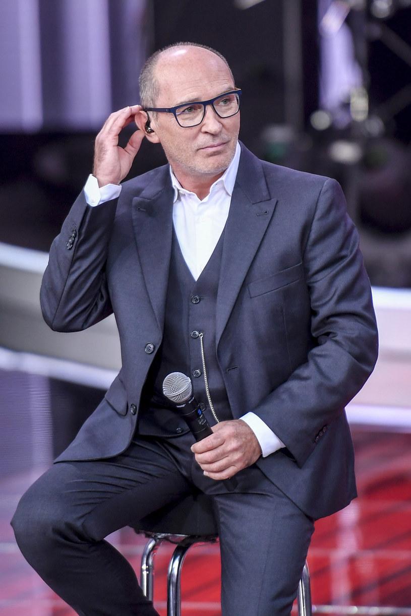 Andrzej Krzywy, wokalista zespołu De Mono, skomentował obecną sytuację w kraju. Zdradził też, że musiał zdecydować się na zmianę branży.