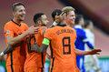 Holandia - Bośnia i Hercegowina 3-1 w 5. kolejce Ligi Narodów