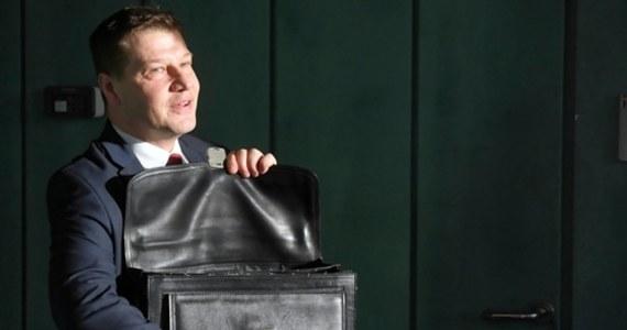 Sędzia Piotr Schab, który w czerwcu 2018 r. został powołany przez Zbigniewa Ziobrę na centralnego sędziowskiego rzecznika dyscyplinarnego, został nowym prezesem Sądu Okręgowego w Warszawie.