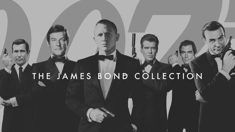 Już od 1 grudnia na fanów kina czeka wielka niespodzianka - do HBO GO dodane zostaną wszystkie filmy o kultowym agencie 007 Jamesie Bondzie. Dzięki całej kolekcji filmów fani będą mogli wrócić do każdego tytułu i każdej kreacji bondowskiej.  W kolejnych miesiącach filmy będą również emitowane w HBO i Cinemax.
