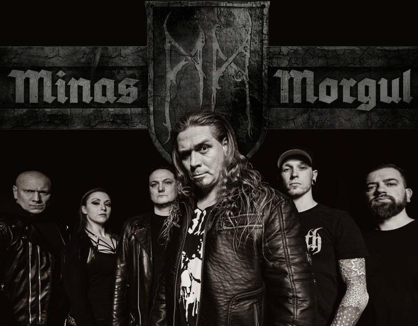 Niemiecka formacja Minas Morgul przygotowała siódmy longplay.