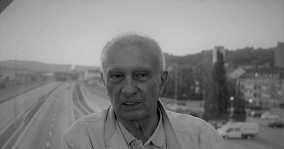 W wieku 92 lat zmarł były trener polskich siatkarek Benedykt Krysik - poinformował PZPS. Był szkoleniowcem kadry narodowej w latach 1965-70.