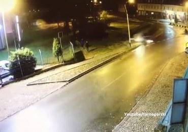 Śląskie: Potrącił pieszego i uciekł. Jest areszt dla kierowcy