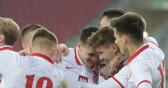 Piłkarze reprezentacji Polski do lat 21 wygrali w Łodzi Łotwą 3:1 (0:0) w ostatnim meczu eliminacji mistrzostw Europy. Biało-czerwoni zajęli drugie miejsce w grupie.