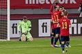Hiszpania - Niemcy 6-0. Neuer: Mueller, Boateng i Hummels mogliby nam pomóc