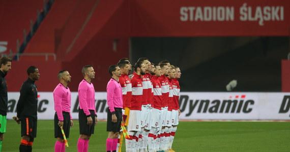 Polska - Holandia 1-2. Prusik o kadrze: Jest jakiś problem - Sport w INTERIA.PL