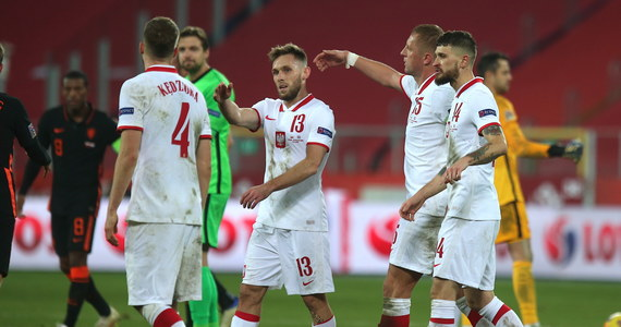 Polska - Holandia 1-2. Marek Koźmiński: Najlepsze zespoły w Europie są poza naszym zasięgiem - Sport w INTERIA.PL