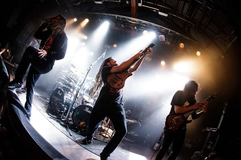 Techniczni prog /deathcore'owcy z amerykańskiej formacji Abiotic przygotowali trzeci longplay.