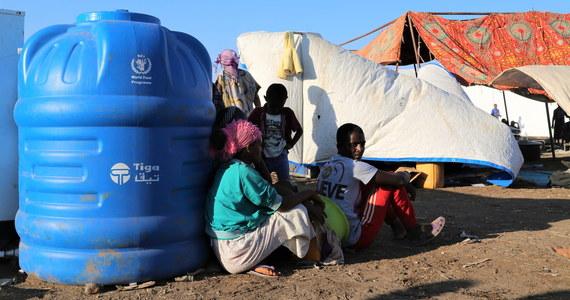 Nawet 200 tys. ludzi może uciec z Etiopii do sąsiedniego Sudanu w związku z trwającym od dwóch tygodni konfliktem w regionie Tigraj na północy kraju - poinformowały na konferencji prasowej w Genewie oenzetowskie agencje pomocowe.