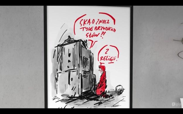 Satyryczne podsumowanie mijającego tygodnia mistrza rysunku Henryka Sawki to cotygodniowa duża dawka dobrego humoru i przegląd najważniejszych a właściwie najśmieszniejszych wydarzeń minionych dni. Program szczególnie dla tych, którzy mają duży dystans do osaczającego ich świata.