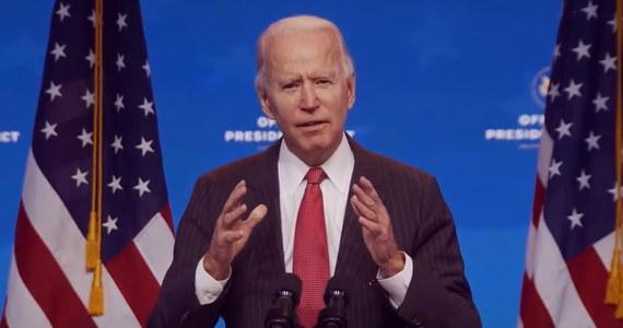 Demokrata Joe Biden wygrał wybory prezydenckie w stanie Georgia - powiedział sekretarz tego stanu Brad Raffensperger, zatwierdzając tym samym decyzję władz stanowych. Stan oddaje zatem Bidenowi wszystkie swoje 16 głosów elektorskich.