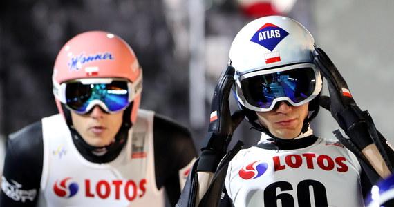 W Wiśle odbędzie się pierwszy w sezonie 2020/21 drużynowy konkurs Pucharu Świata w skokach narciarskich. W rywalizacji weźmie udział dziewięć ekip. Biało-czerwoni wystartują w składzie: Kamil Stoch, Dawid Kubacki, Klemens Murańka i Piotr Żyła.