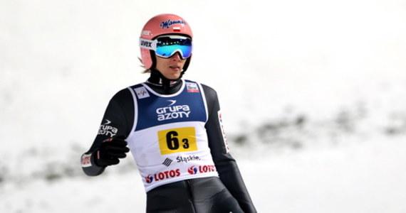 W niedzielę o godzinie 16.00 w Wiśle rozpocznie się pierwszy w tym sezonie indywidualny konkurs Pucharu Świata w skokach narciarskich. Biało-czerwoni mają powody do optymizmu. W sobotę w zmaganiach drużynowych zajęli trzecie miejsce.