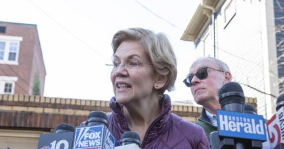 Postulująca rozbicie monopoli technologicznych gigantów senator Elizabeth Warren jest faworytką progresywnego skrzydła Demokratów do nominacji na ministra finansów USA. Walka z wielkim kapitałem i monopolami to od lat jej znak rozpoznawczy.
