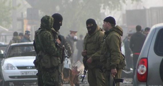 Rosyjskie służby zatrzymały szefa policji okręgu kizlarskiego w Dagestanie. Zdaniem śledczych mężczyzna brał udział w zorganizowaniu zamachów terrorystycznych w moskiewskim metrze w 2010 roku. Zginęło wtedy 39 osób. Policjant miał osobiście zawieźć zamachowczynię na dworzec autobusowy, z którego ta następnie pojechała do stolicy Rosji.