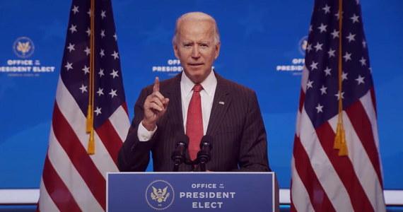 Joe Biden przedstawi dziś nominacje na kluczowe urzędy w swej przyszłej administracji.  W jego gabinecie Antony J. Blinken ma być sekretarzem stanu, Alejandro Mayorkas szefem Departamentu Bezpieczeństwa Krajowego, a Janet Yellen sekretarzem skarbu.
