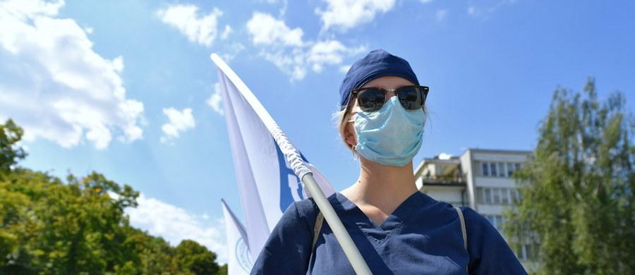 Pielęgniarki zapowiadają strajk generalny, jeśli ich warunki pracy nie poprawią się, a płace nie wzrosną. Możliwe, że do protestu dołączą ratownicy medyczni.