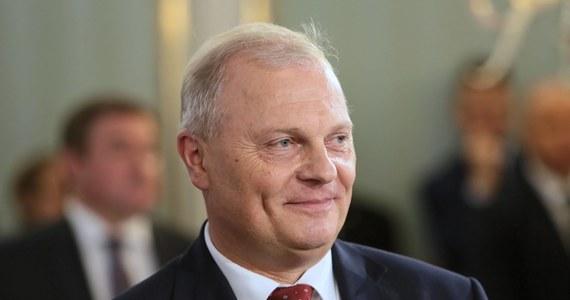 Poseł Lech Kołakowski poinformował, że odszedł z klubu Prawa i Sprawiedliwości. Będzie kontynuował prace w parlamencie jako poseł niezrzeszony.