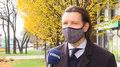 Radosław Majdan dla Interii: Jestem bardzo szczęśliwym, niewyspanym człowiekiem. Wideo