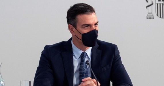 Premier Hiszpanii Pedro Sanchez spodziewa się, że do końca grudnia wypracowane zostanie porozumienie w sprawie wypłat środków z funduszu odbudowy UE. Zauważył, że jej członkowie są zdeterminowani, by jak najszybciej odebrać środki na walkę z koronakryzysem.
