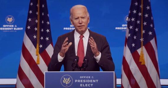 Władze Pensylwanii zatwierdziły we wtorek wynik amerykańskich wyborów prezydenckich na swoim terenie. W tym jednym z kluczowych stanów w wyścigu do Białego Domu Demokrata Joe Biden wygrał z Republikaninem Donaldem Trumpem o ponad 80 tys. głosów.