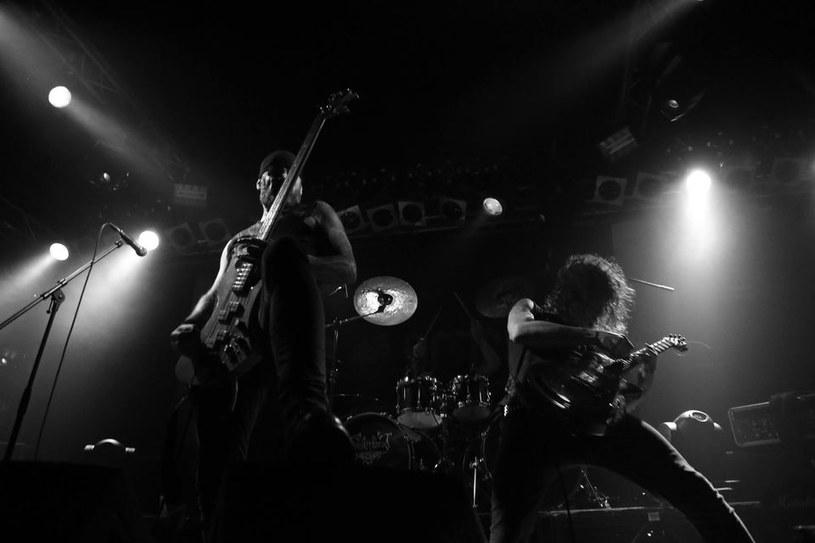 Heavy / doommetalowa grupa Dread Sovereign z Irlandii nagrała trzecią płytę.