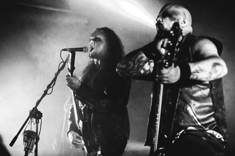Wrocławski Deus Mortem podzielił się z fanami black metalu singlem z nowego minialbumu.