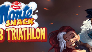 Monte Snack #BRB Triathlon - turniej w 3 tytuły Riot Games