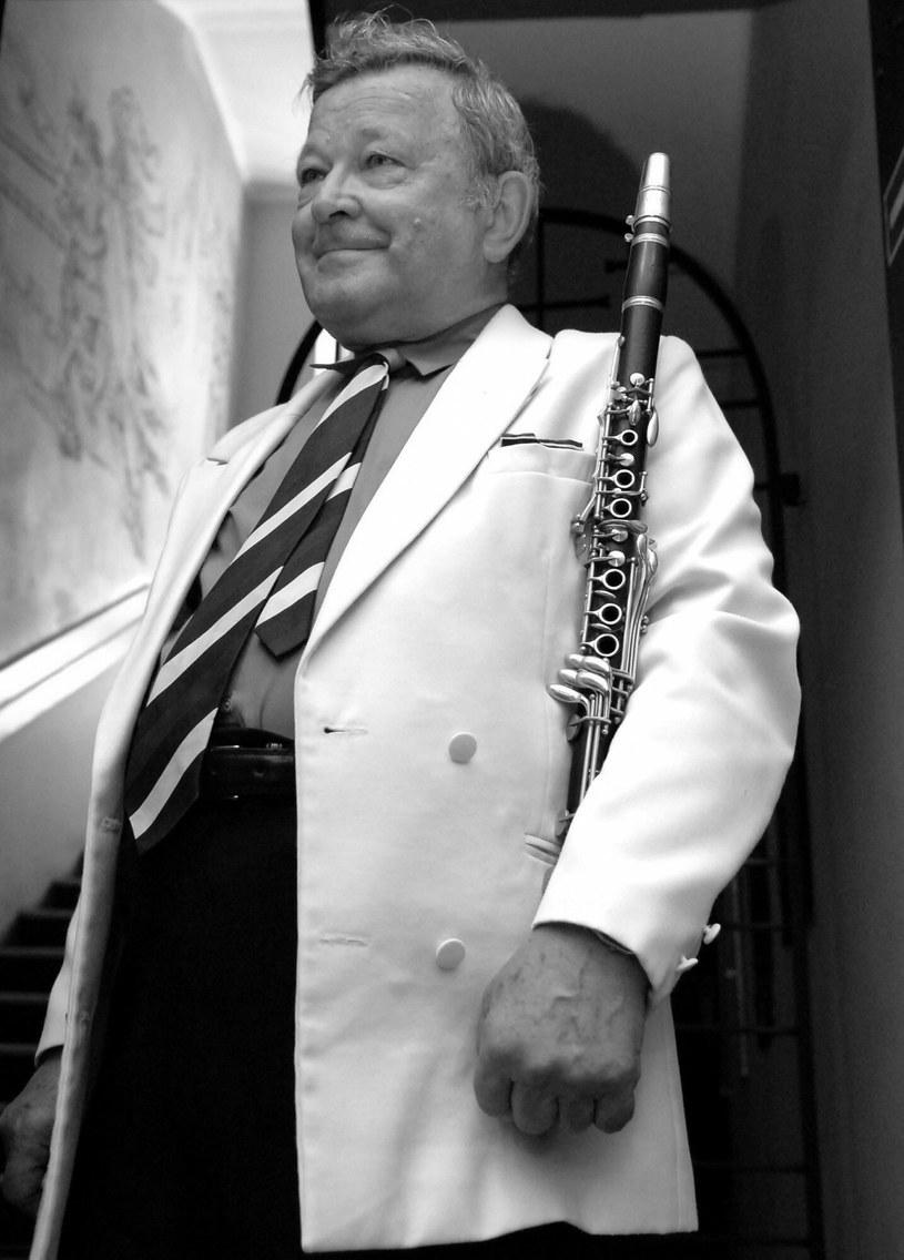 Odszedł kompozytor i dyrygent Robert Panek -  autor hejnału Białegostoku oraz krótkich utworów muzycznych związanych z ważnymi wydarzeniami w kraju i na świecie. Zmarł w wieku 87 lat.