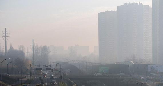 Południe Polski walczy ze smogiem. Niska temperatura - a więc i wzmożone ogrzewanie domów - i brak wiatru sprawiają, że w wielu miejscach na Śląsku, Dolnym Śląsku, Podkarpaciu i w Małopolsce jakość powietrza, którym oddychamy, była o poranku zła i bardzo zła.