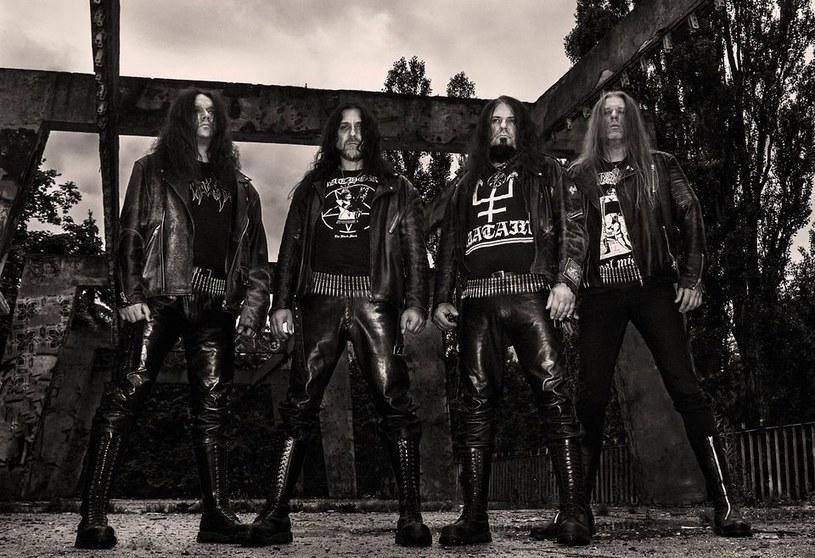 Black / deathmetalowcy z tczewskiej grupy Azarath opublikowali nowy utwór, do którego powstał wideoklip.