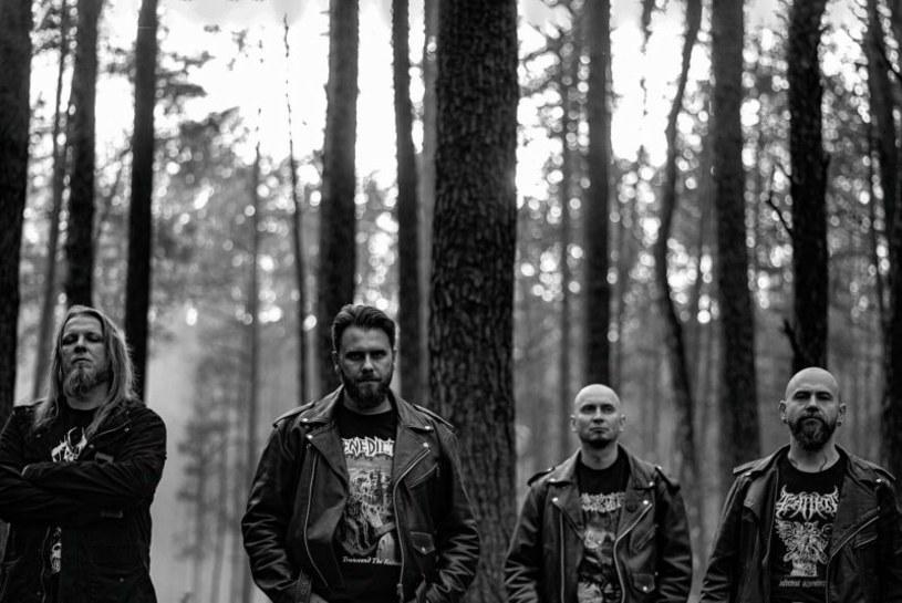 Pod koniec tego roku deathmetalowa grupa Dira Mortis z Gorlic wyda trzecią płytę.
