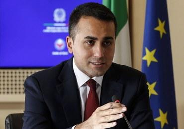 Szef włoskiego MSZ o wecie budżetu UE: Europa jest zakładnikiem trzech państw
