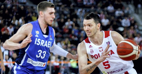 """Polscy koszykarze zmierzą się dzisiaj - w swoim pierwszym listopadowym meczu eliminacji mistrzostw Europy 2022 - z drużyną Rumunii. """"Rywale zagrają z sercem i determinacją, my musimy szukać swoich przewag"""" - podkreślał przed spotkaniem trener biało-czerwonych Mike Taylor."""