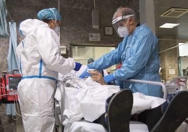 Nie będzie dodatku covidowego dla wszystkich medyków. Sejm zdecydował