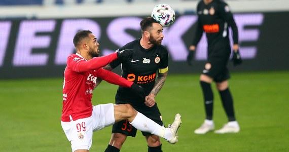 Piłkarze Stali Mielec odnieśli pierwsze zwycięstwo w ekstraklasie od dwóch miesięcy. W 11. kolejce zakończyła się też seria czterech meczów bez wygranej KGHM Zagłębie Lubin, a Śląsk Wrocław zdobył pierwsze od sierpnia punkty na wyjeździe.