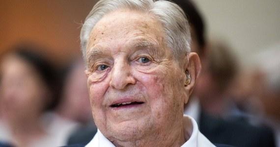 Największa węgierska partia opozycyjna Koalicja Demokratyczna (DK) przyłączyła się do apelu do premiera Viktora Orbana o zwolnienie szefa muzeum za wygłaszanie antysemickich komentarzy, porównujących finansistę George'a Sorosa do Adolfa Hitlera.