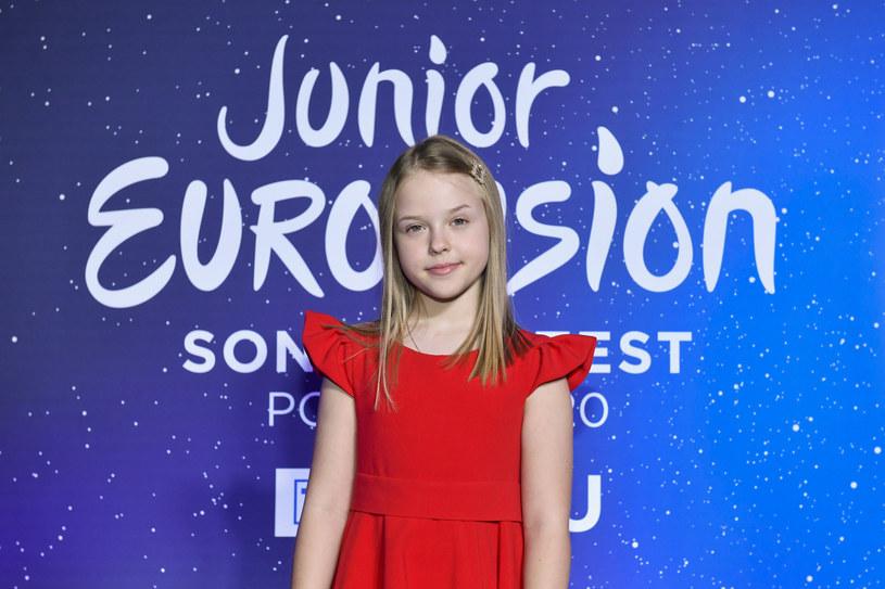 """Za nami występ reprezentującej Polskę w Konkursie Piosenki Eurowizji 2020 10-letniej Ali Tracz w piosence """"I'll Be Standing""""."""